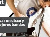 Vodafone Music Talent: Abierto Plazo Inscripción