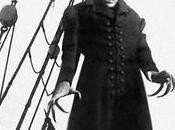 Roban cráneo director 'Nosferatu'
