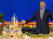 Disneyland Shanghai abrirá 2016