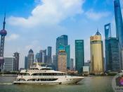 crazy loco viaje Shanghai