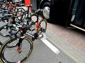 Tour Francia 2015: Bicicletas Bora-Argon