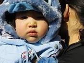 Moda China: sombreros animales para niños adultos!