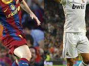 Barça-Madrid jugará lunes