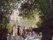 """Exposición """"Jardines Impresionistas"""" Museo Thyssen‐Bornemisza. Información, horarios venta entradas."""