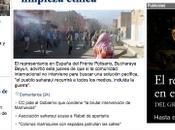 Diario Avisos: Saltando Muros