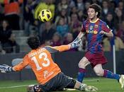 Messi revitaliza Barça ante Villarreal respondón
