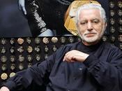 Paco Rabanne recibe Premio Nacional Diseño Moda.