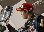 primer Mundial Vettel, campeón joven