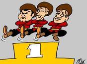 Aronian Karjakin Mamedyarov trio 2010
