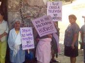 Fraude: México 2006 Traición Democracia