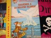 Sorteo blog Escalpelo Literario