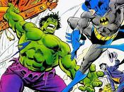 Todo sobre series Hulk (confirmada) Batman (sin confirmar)