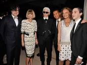 Annual CFD/Vogue Fashion Fund Awards Nueva York. Alfombra Roja