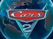 Trailer castellano, póster nuevas imágenes 'Cars
