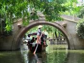 Zhouzhuang, Venecia Oriente