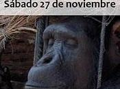 Jornadas proyecto gran simio cantabria