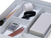 Producto crea Orden: organizadores gaveta
