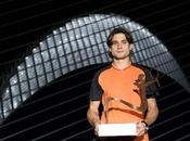 World Tour Finals: David Ferrer