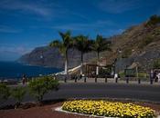 Acantilado Gigantes, Santiago Teide, Tenerife