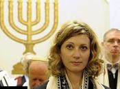 Ordenan primera mujer rabino desde Holocausto Alemania