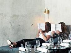 Restaurante Derrière: Como 'chez vous'