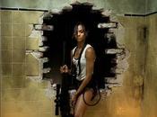 Primeras fotos Saldana thriller acción 'Colombiana'