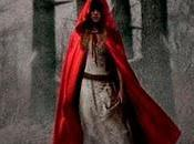 Póster trailer oficial 'Red Riding Hood'