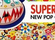 Exposición Takashi Murakami: 'Superflat. culture'