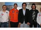 Dakar 2011: realizó seminario para pilotos