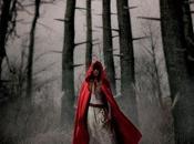 Riding Hood: trailer póster...