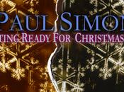 Paul simon abre veda navideña