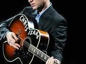 "Chris Isaak ""San Francisco days"" ""Forever blue"""