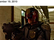 Dredd, primera imagen oficial