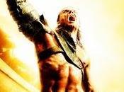 Spartacus gods arena
