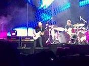 Concierto Satriani Valladolid 19/11/2010