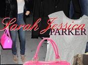 Look semana Sarah Jessica Parker