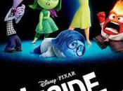 revés (Inside Out), Pete Docter Ronaldo Carmen. nueva película Disney-Pixar