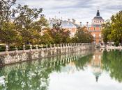 Lugares encanto cerca Madrid menos euros, @GoEuro