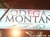Bodega Montaña Jornadas cocina andaluza