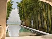 Villa lujo Calvin Klein Miami.