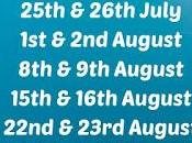 Tours Summer 2015
