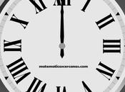 Solución acertijo reloj retrasa
