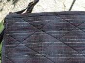Bolso bandolera telas japonesas