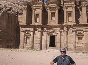 Viaje Petra, tesoro arqueológico Jordania