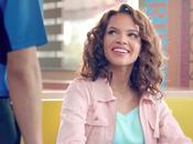 McDonald's, Lovin' musical protagonizado Leslie Grace