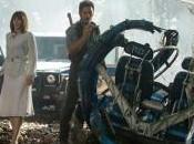 'Jurassic World' supera millones Euros España