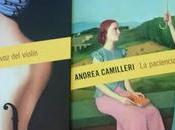 reseñas libros Andrea Camilleri