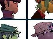 Gorillaz vuelve