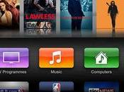 Apple apuesta televisión streaming