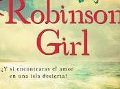 Reseña: Robinson Girl Rocío Carmona